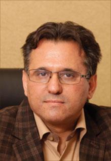 دکتر محمد حسین قاصدی